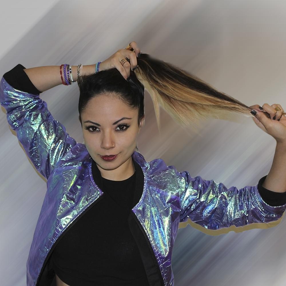 Ivonne Castillo